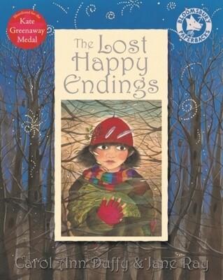 The Lost Happy Endings