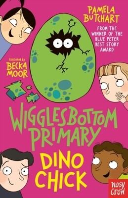 Dino Chick (Wigglesbottom Primary series)