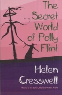 The Secret World of Polly Flint