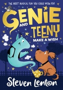 Genie and Teeny: Make a Wish (Signed Copies)
