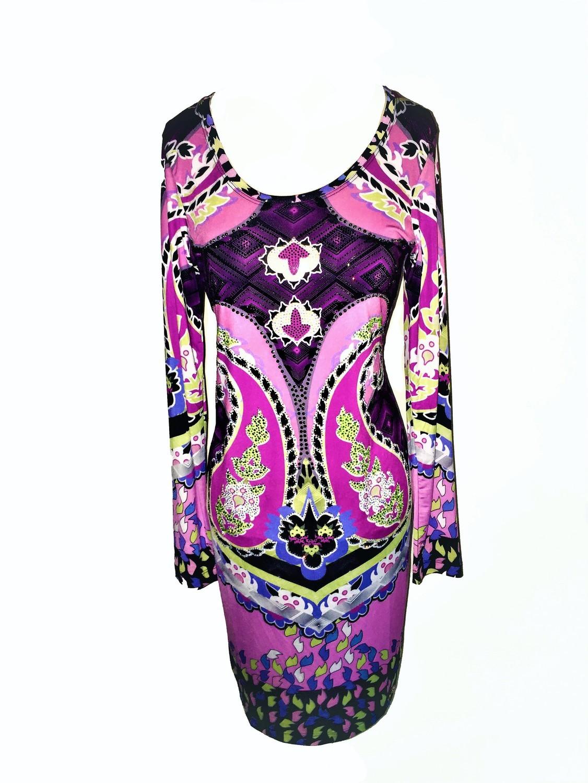 Glossline Kleid