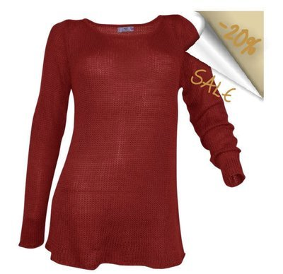 Pullover mit  Ellenbogen Patches