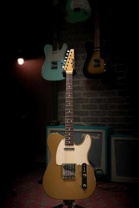 T-Classic, Vintage Gold 3.35kg / 7.39lbs