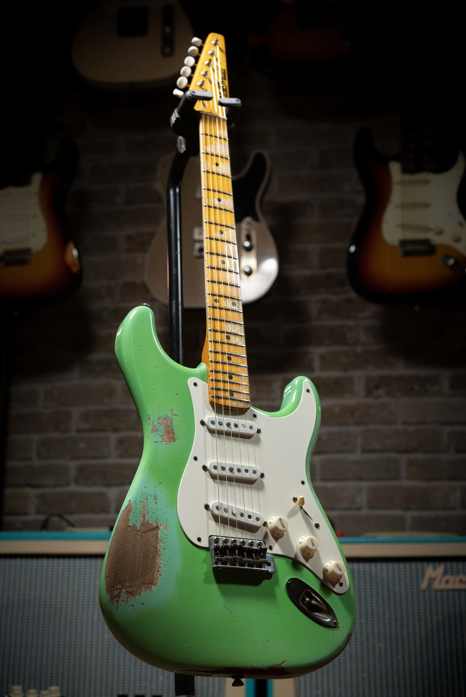 Macmull S-Classic, Mad Green