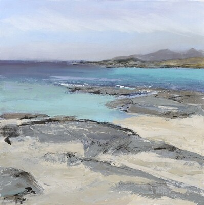 Ardnamurchan Reproduction Print