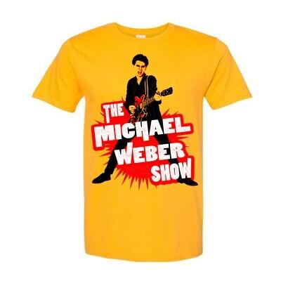 T-Shirt (Gold)