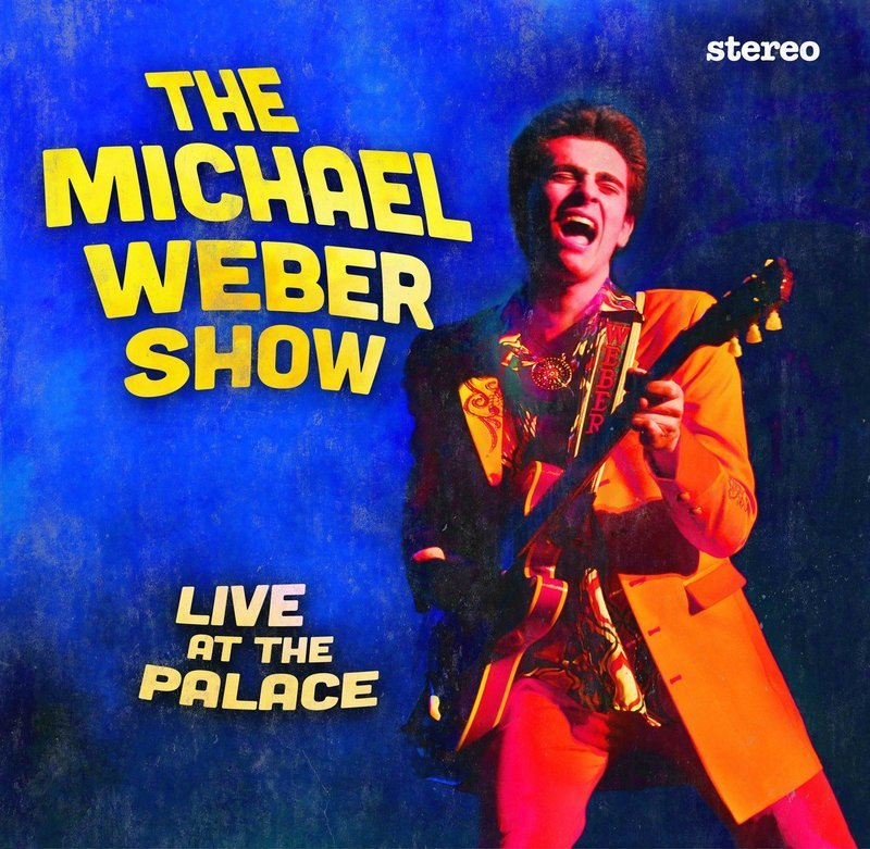 Live at the Palace (Physical CD)