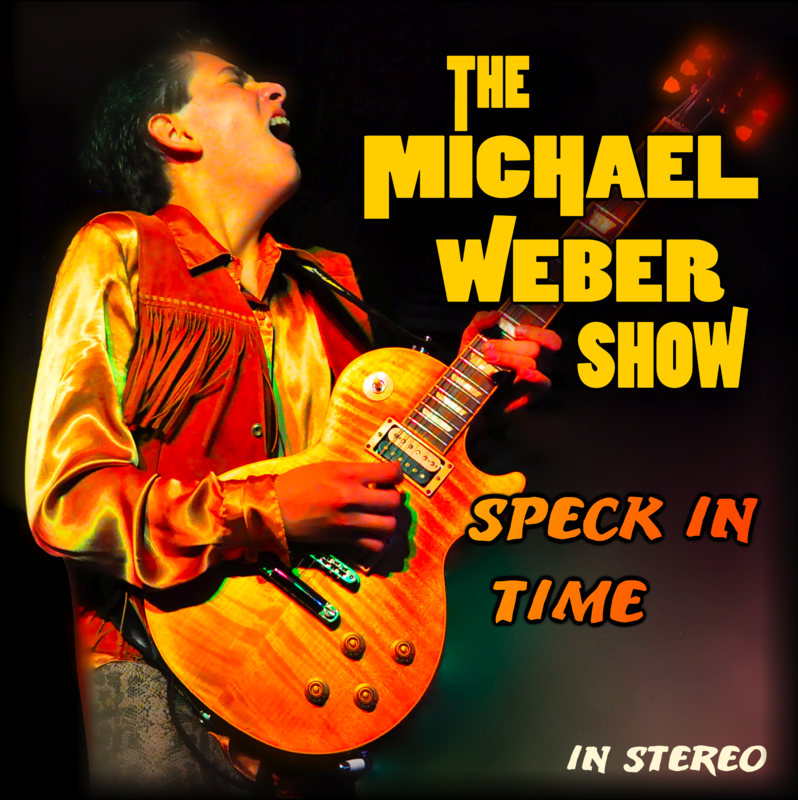 Speck in Time (Vinyl LP)