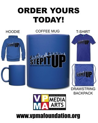 Step It Up! Package Set with Exclusive Coffee Mug