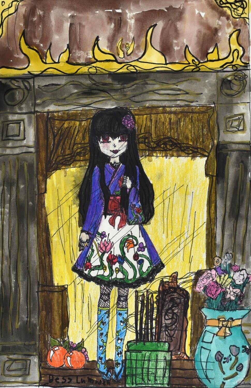 Yokikou The Doll