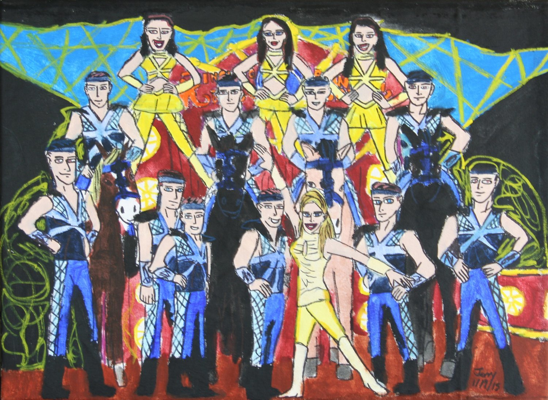 Cossacks Riders of the Wind