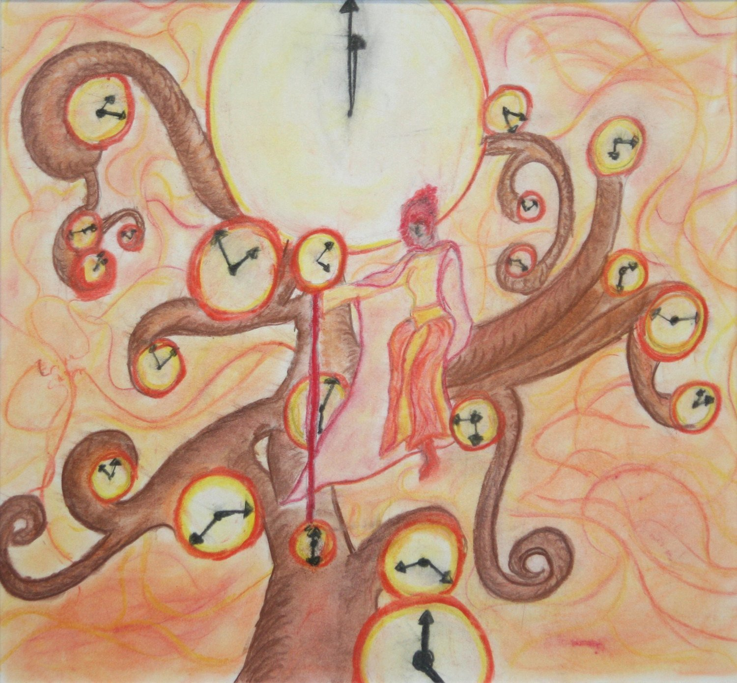 Incarnations of Time