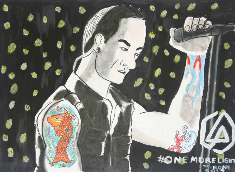 One More Light: Tribute To Linkin Park's Chester Bennington