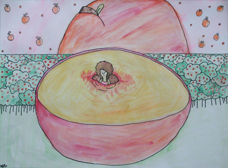 Peachy Keen Pool Days