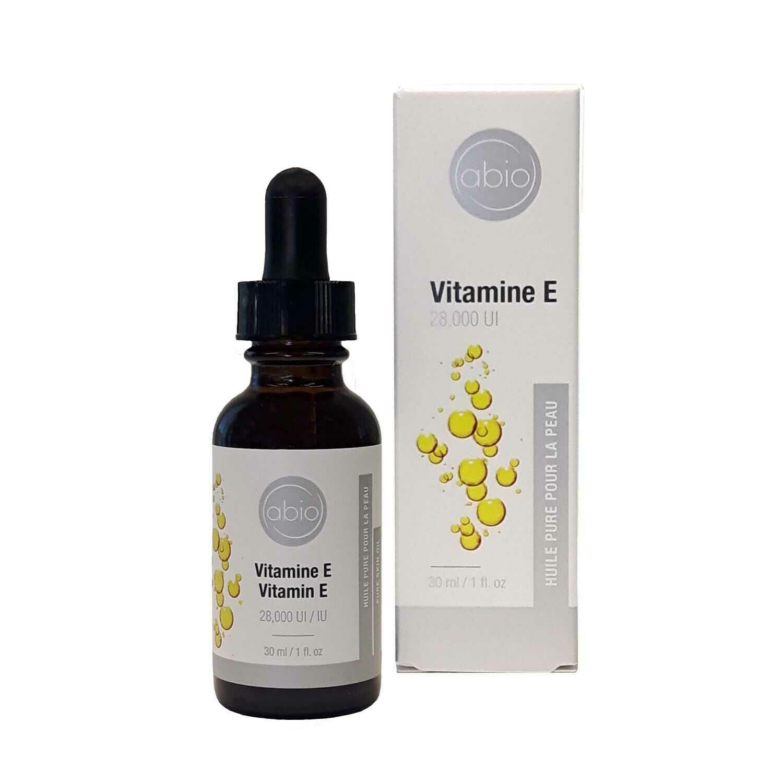 ABIO Vitamine E (30 ml)