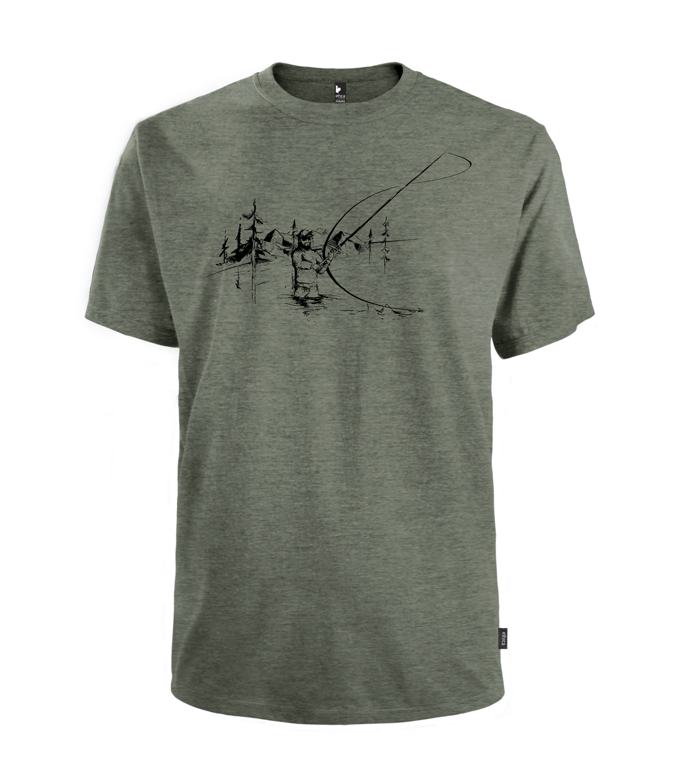 LDT fisherman T-Shirt - 4FISH
