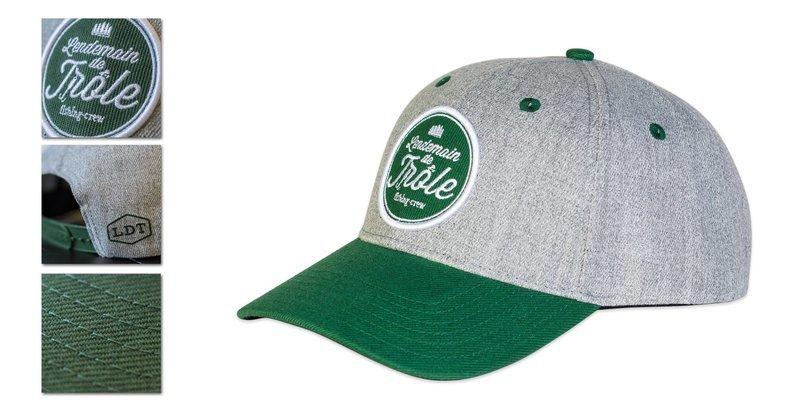 LDT Forest Hat - Casquette LDT Forêt