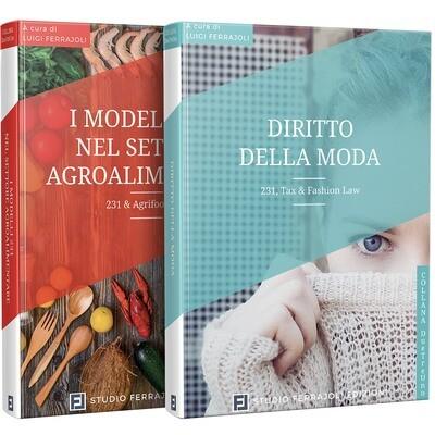 Series offering - Collana DueTreUno