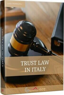 Trust Law in Italy