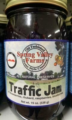 Spring Valley Farms Traffic Jam 19oz