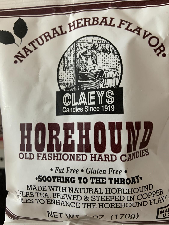 Claey's Horehound 6 oz