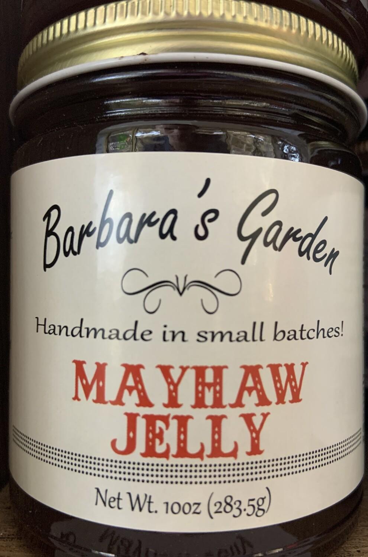 Barbara's Garden Mayhaw Jelly 10 oz