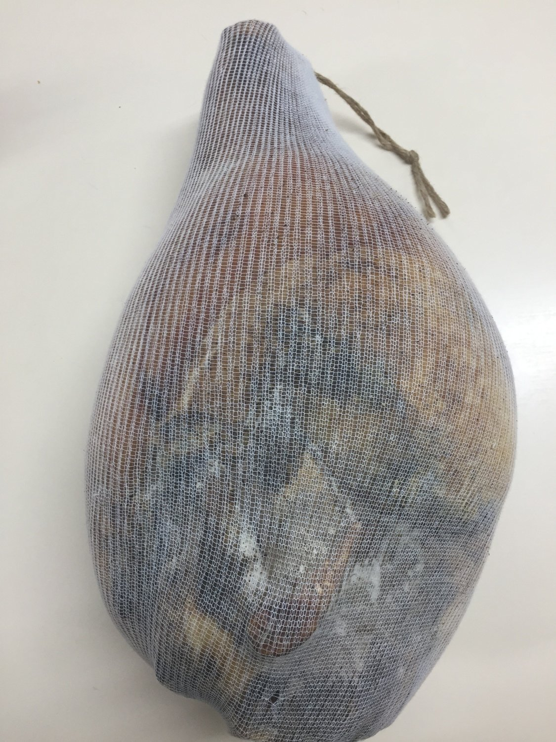 Whole uncooked Country Ham