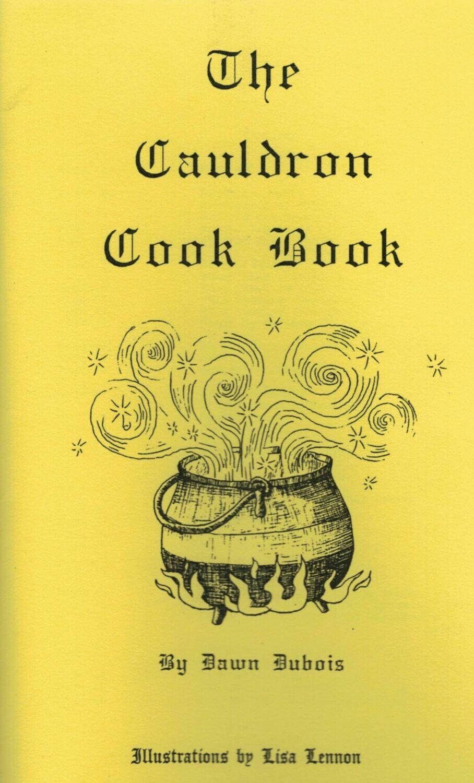 PF Cookbook
