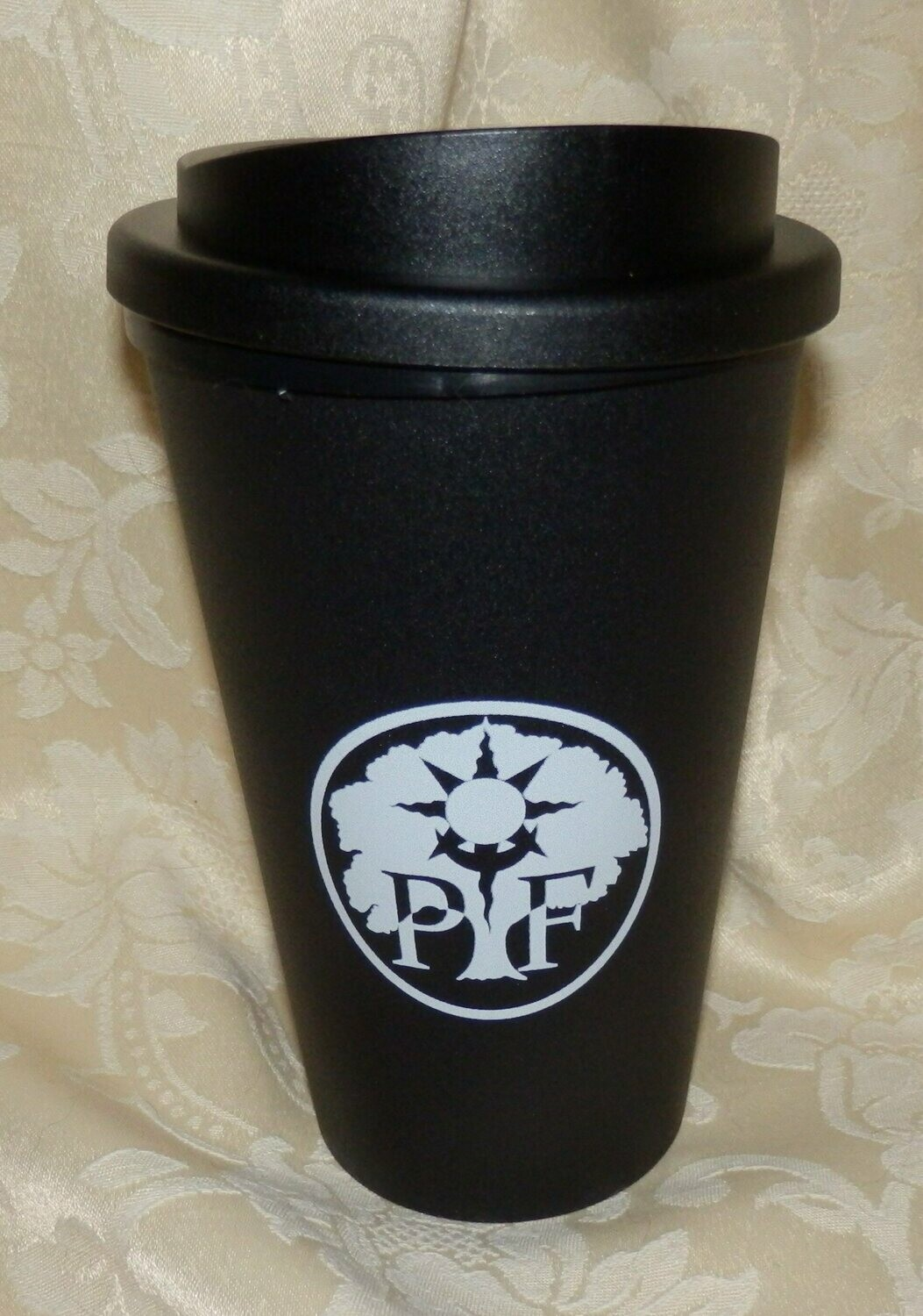 PF Reusable Tumbler