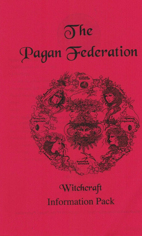 PF Witchcraft Information Booklet