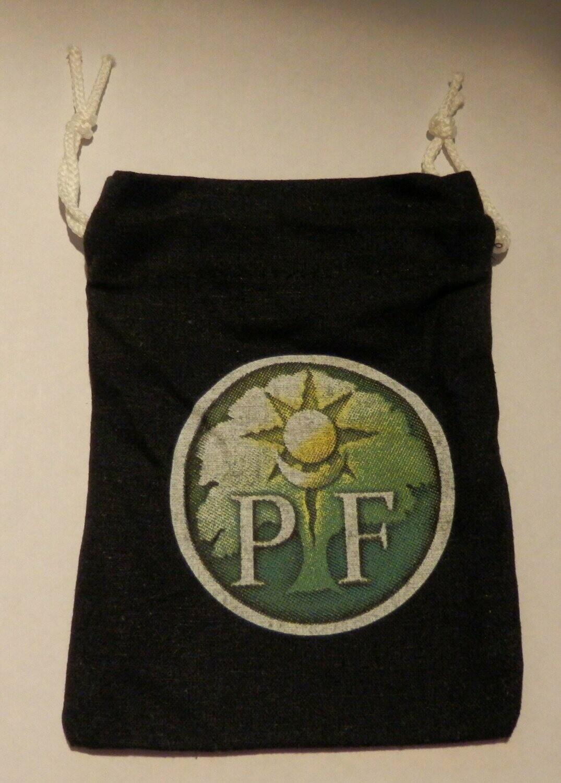 PF Tarot/Runes Bag