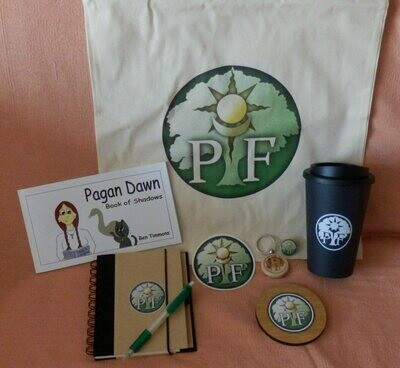 PF Products Gift Pack - NEW for 2021
