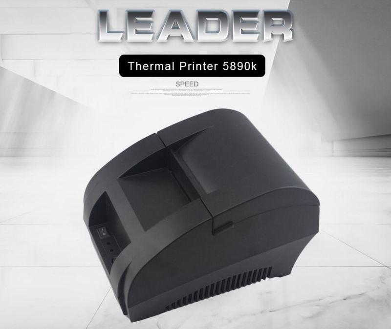 Termalni Štampač 58mm RD-5890K