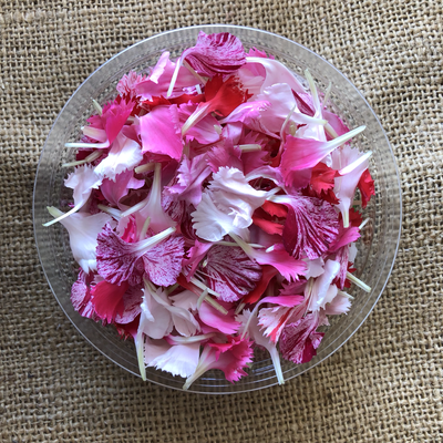 Confetti petals *Order by Tuesday for delivery same week