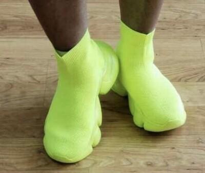 Rooney Sneaker