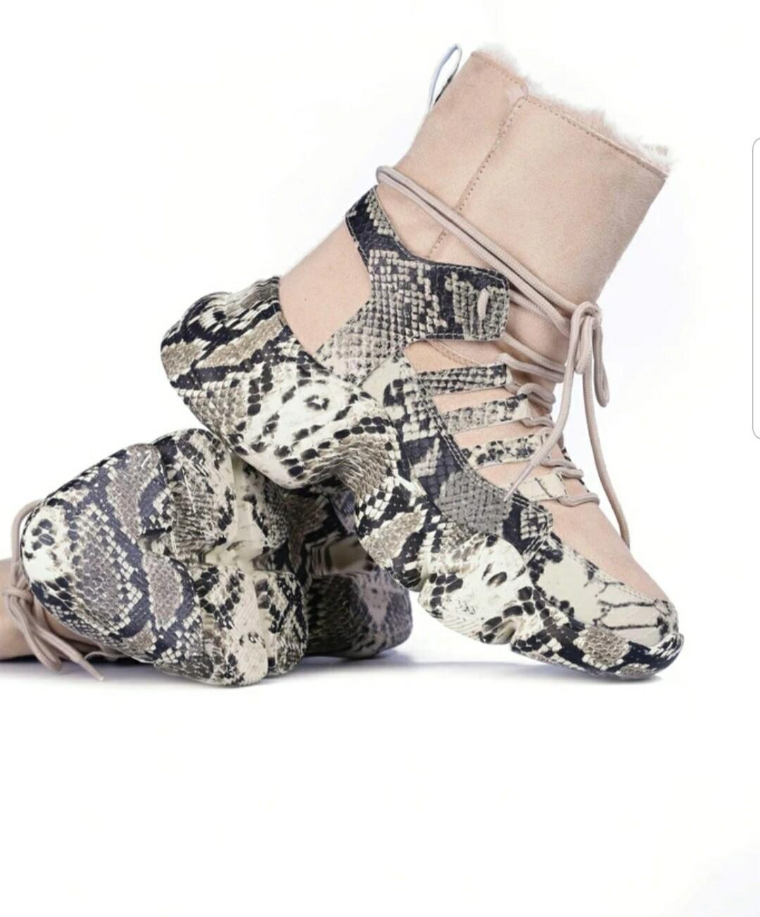 Animal Season Boot