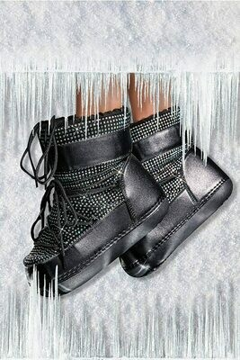 Don't Freeze Boot