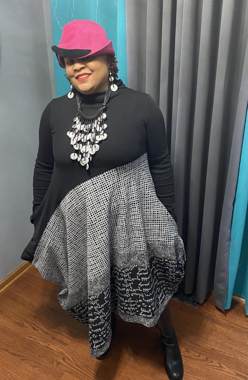 We Call Her Happy Dress