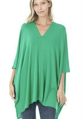 Basic Tunic (green)