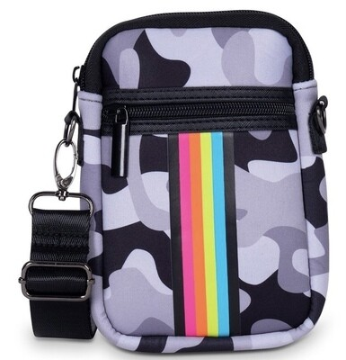 Ultimate Camo Crossbody