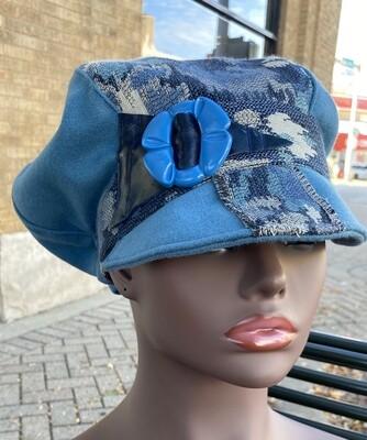 SNT Designer Hat