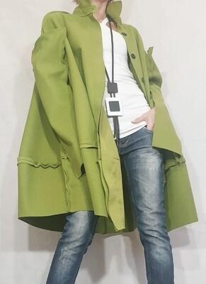 Kiwi Cashmere Coat