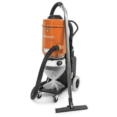Husqvarna S26 Vacuum