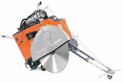 Husqvarna FS 5000 D