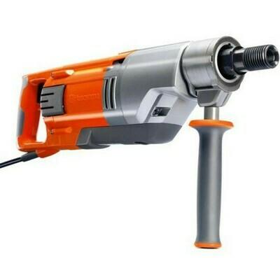 USED - Husqvarna DM220 Core Drill Rig
