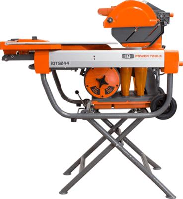 iQTS244 Dry Cut Tile Saw