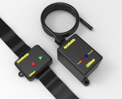AutoBuddy - Remote Control for Simrad/Robertson/B&G Autopilots