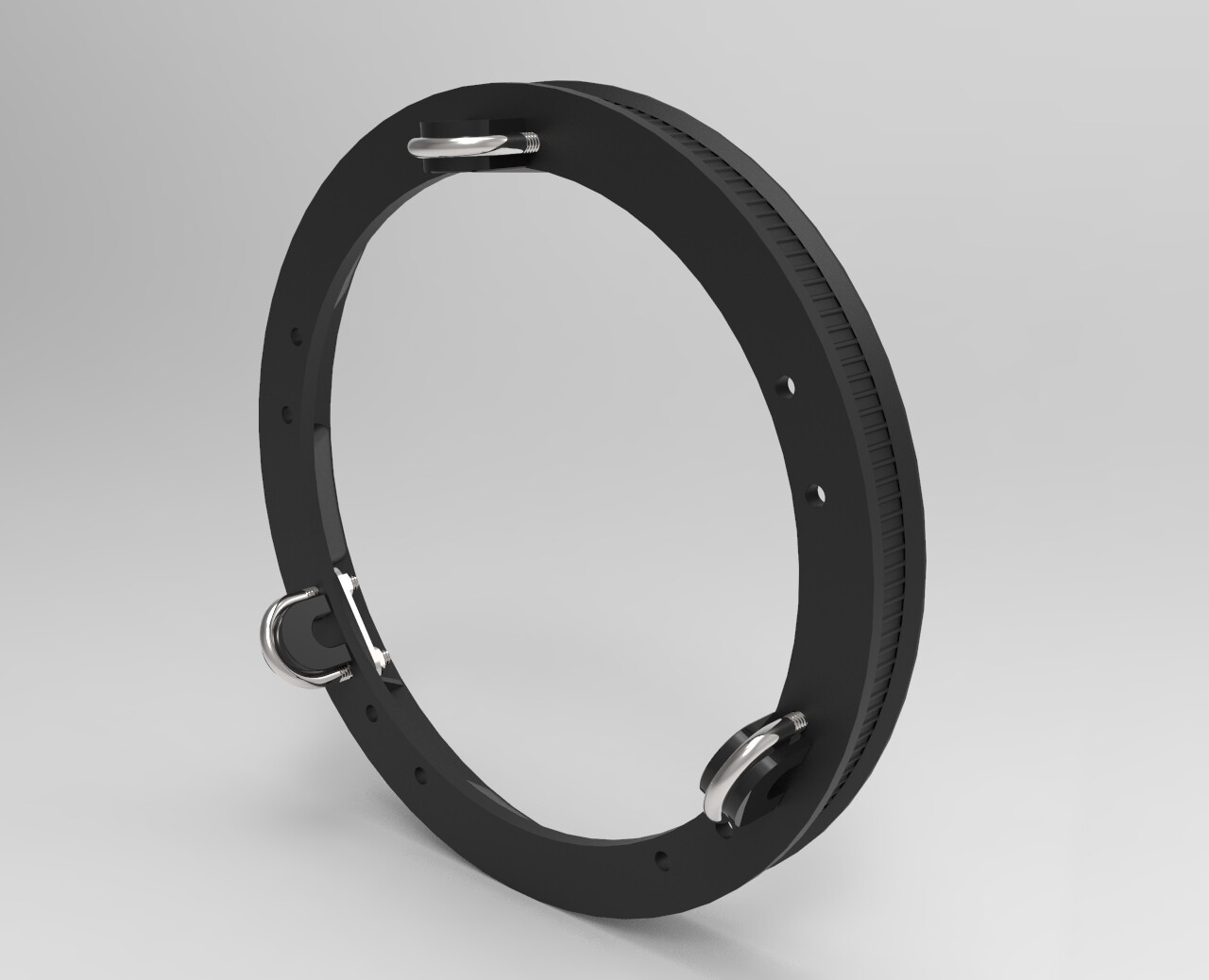 Wheel Drum for Autohelm 3000 / ST3000 with Improved Belt Grips