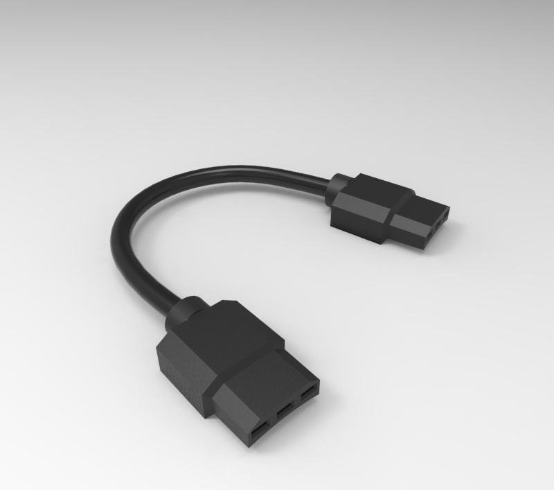 SeaTalk Interconnect Cable
