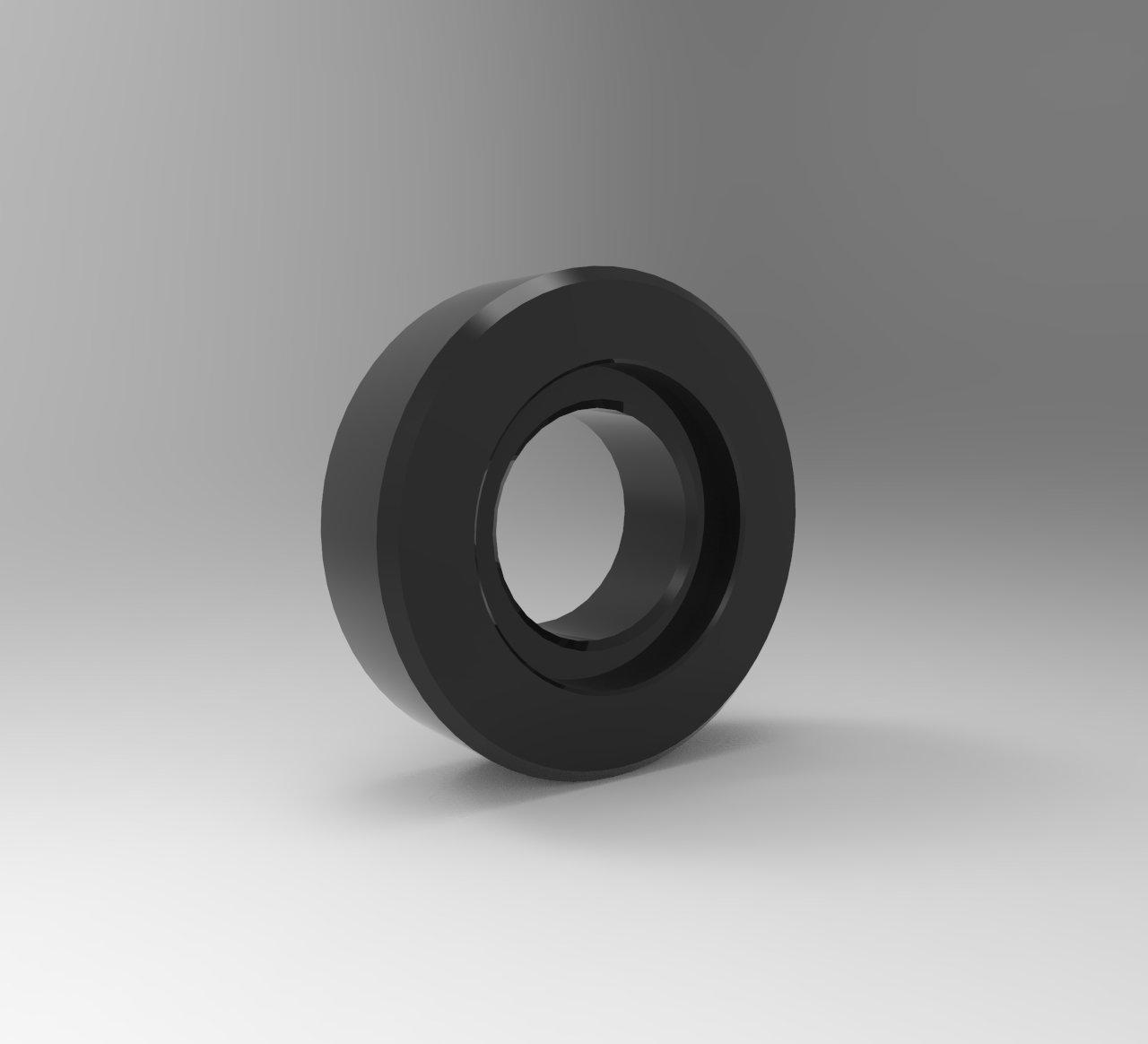 Belt Drive Wheel - Autohelm 4000, ST4000 Wheelpilot